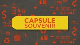 Capsule souvenir 50e anniversaire Télé-Québec