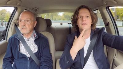 Jacques Duval et le rapport des Québécois aux voitures - Partie 1