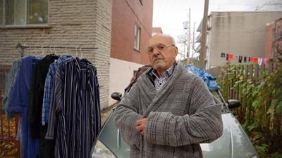 Jacques Duval et les robes de chambre