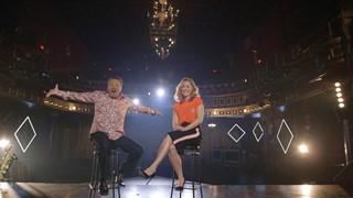 Belle et Bum célèbre les 50 ans de Télé-Québec