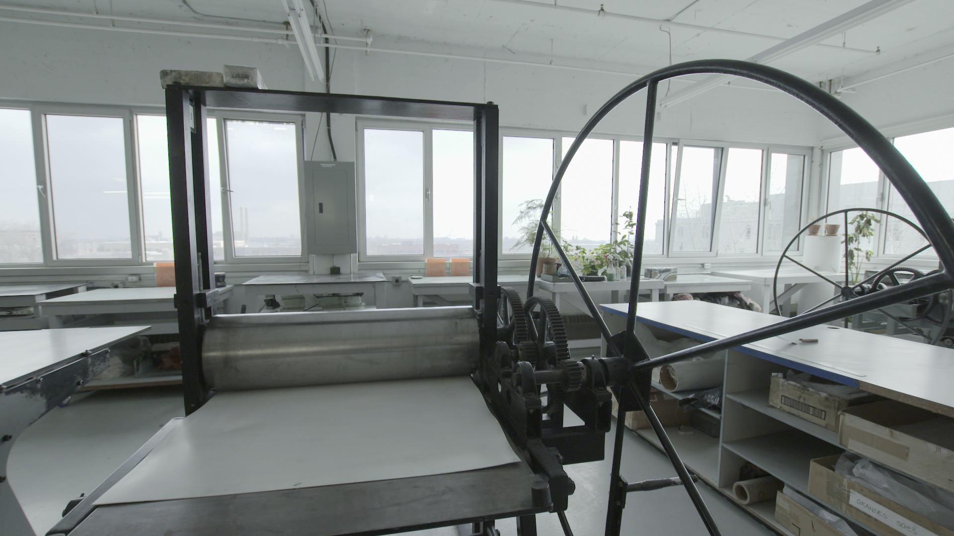L atelier circulaire l arme secrète de marc séguin la fabrique