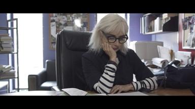 Catherine Mavrikakis, enseigner l'impossible