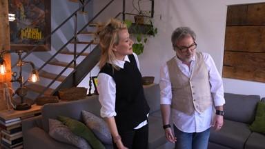 Végé sexy avec Stéphanie Audet, Élise Guilbault, Antoine Nicolas