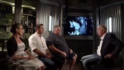 Table ronde : La vie après une attaque de pitbull