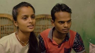 L'amour et le sexe en Inde