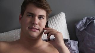 Vid os orgasme masculin