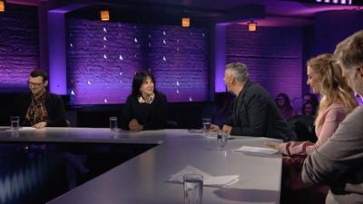 Entrevue avec Carole Laure
