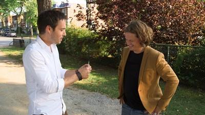 Choisir une maison selon son budget; Luc Langevin, investisseur instinctif