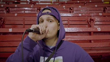 FouKi dans la ligue majeure du rap