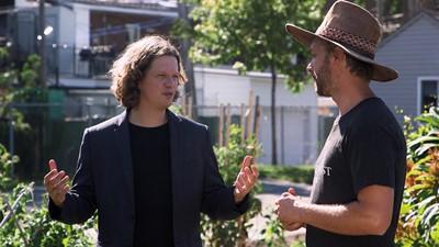Les REEE collectifs / MC Gilles, un gestionnaire aguerri / La rentabilité d'une ferme bio