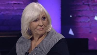 Entrevue avec Renée Martel