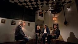 Table ronde : l'antispécisme