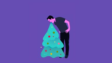 Ode à Noël : Fred Dubé