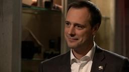 Entrevue avec Jean-François Roberge