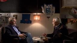 Entrevue avec Michel Bergeron