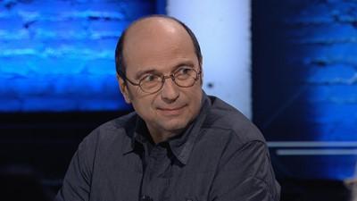 Segment d'entrevue avec Michel Rivard