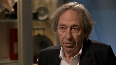 Entrevue avec Pascal Bruckner