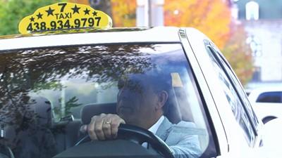 La réalité financière d'un chauffeur de taxi privé à l'ère d'Uber