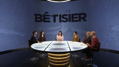Les prises de bec à la télévision française