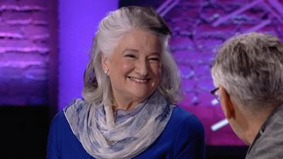 Entrevue avec Marie Laberge