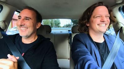 Martin Petit et la rentabilité - ou pas - de son festival d'humour