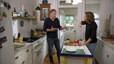 Acheter un condo : une bonne idée? Le débat ultime entre Fred et Pierre-Yves.