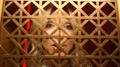 Confessionnal Véronique Cloutier