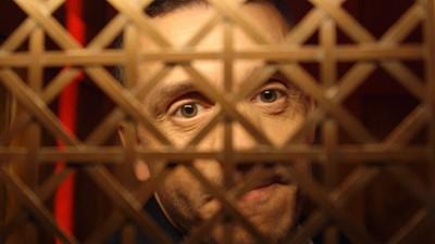 Confessionnal Patrice Bélanger