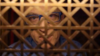 Confessionnal Alain Vadeboncoeur