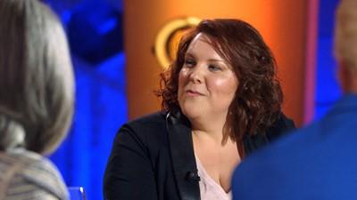 Entrevue Marie-Nicole Lemieux