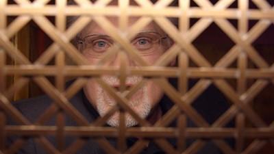 Confessionnal Jean Barbe