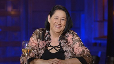Entrevue Nicole Juteau