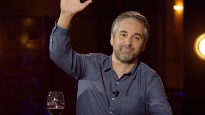 Entrevue Félix Lafrance