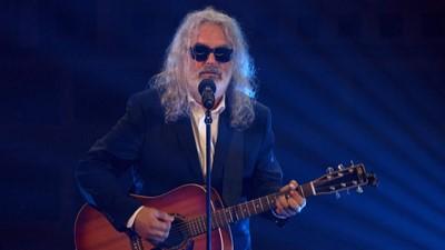 Prestation musicale Michel Pagliaro