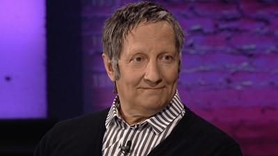 Entrevue avec Robert Lepage - Partie 1