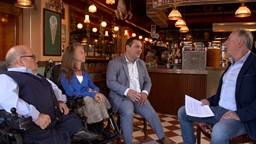 Table ronde : Handicap et emploi