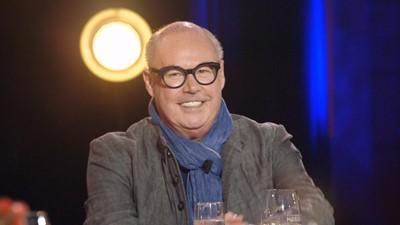 Entrevue Jean-Claude Poitras
