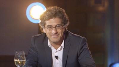 Entrevue Jean-Philippe Warren