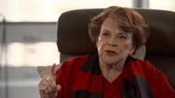 Entrevue : Janette Bertrand