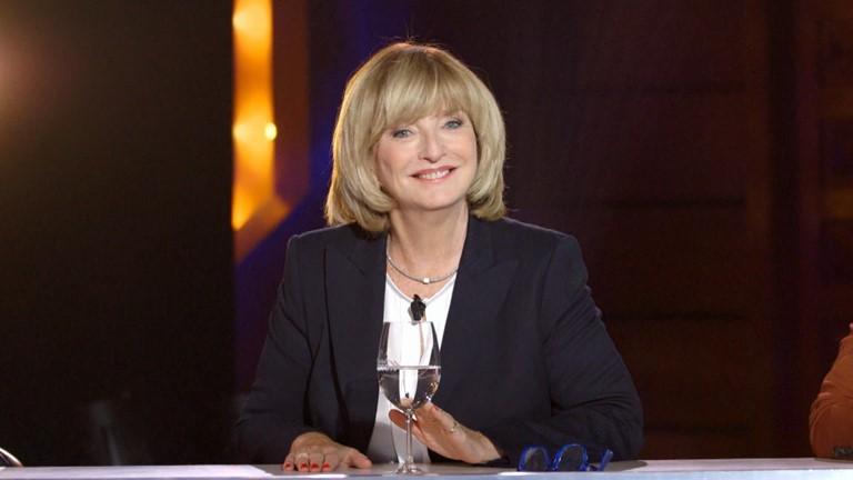 Anne-Marie Dussault