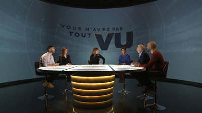 L'envers des débats télévisés