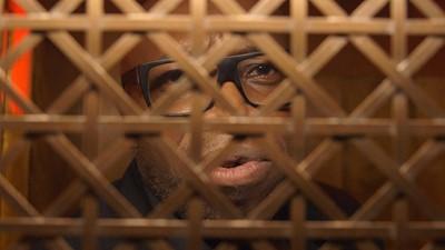 Confessionnal Didier Lucien