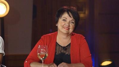 Entrevue Pierrette Desrosiers
