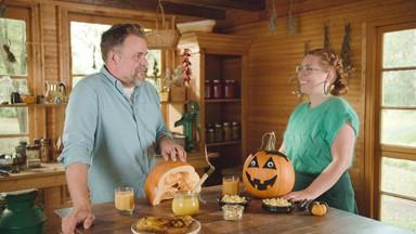 Comment récupérer les citrouilles après l'Halloween