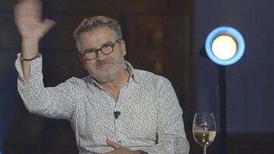 Entrevue Paul François