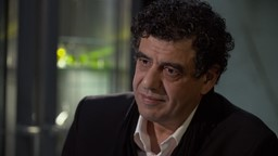 Entrevue Mohamed Lotfi