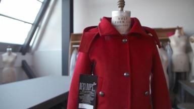 Manteaux d'hiver québécois