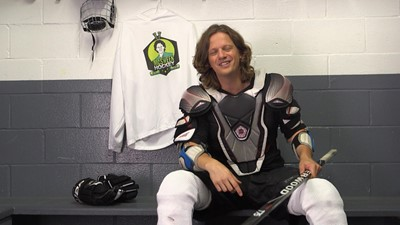 Le hockey, sport de luxe?