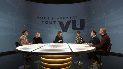 Le Québec dans les médias étrangers