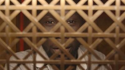 Confessionnal Bacary Sagna